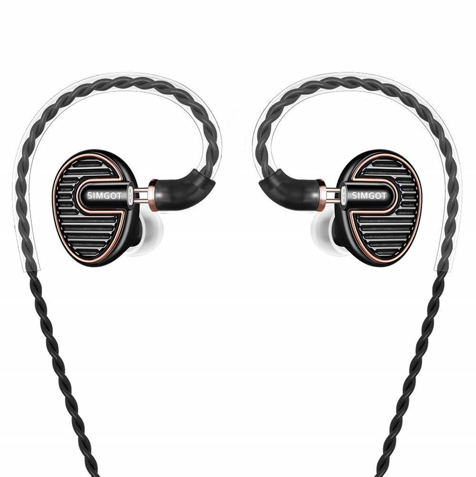 SIMGOT EN700 High-End Earbuds
