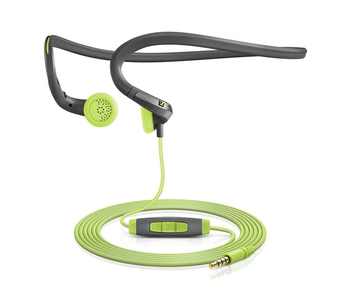 Sennheiser PMX 684i Workout Earbuds