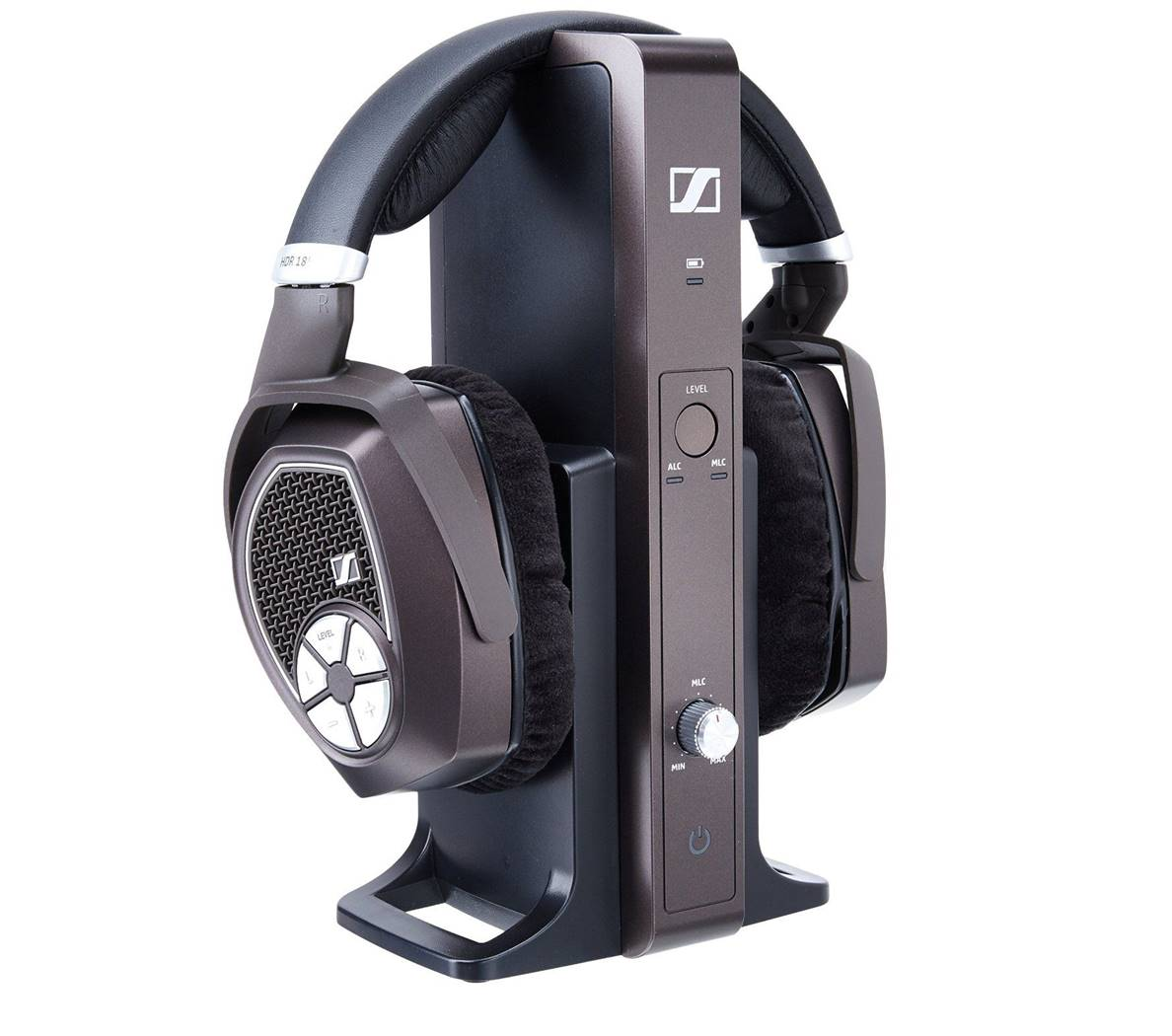 Sennheiser RS 185 Wireless Headphones for TV