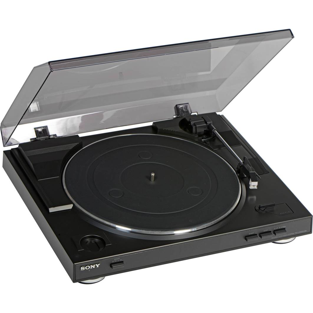 Sony PSLX300 Vinyl Record Player