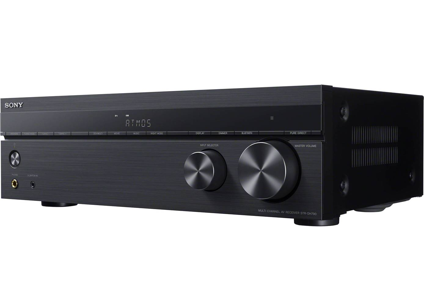 Sony STR-DH790 7.2 Surround Sound Receiver