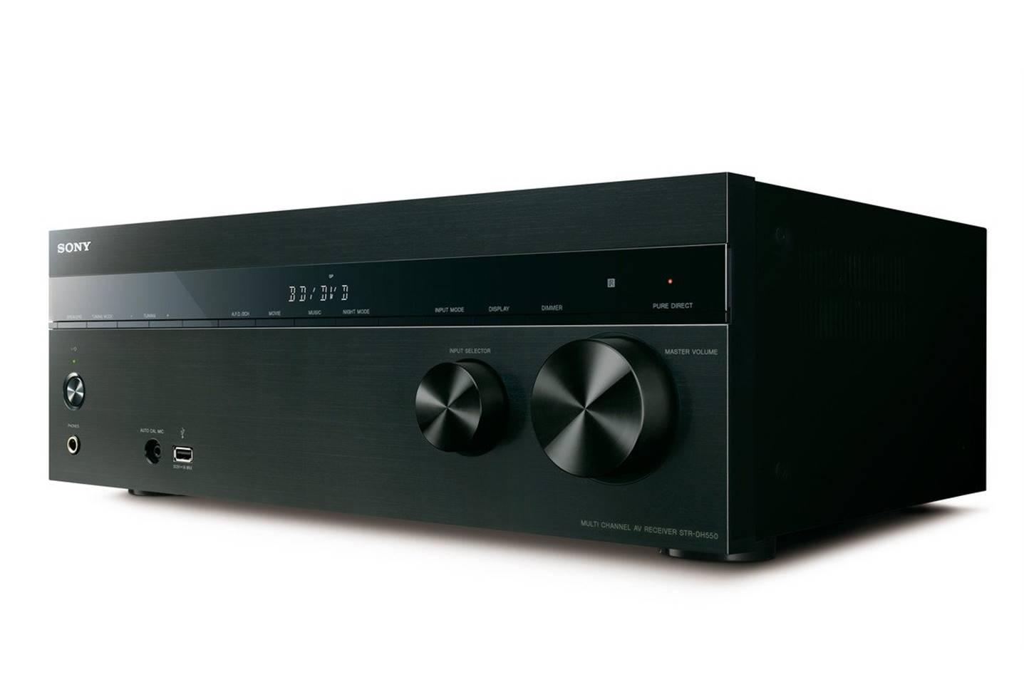 Sony STRDH550 AV Receiver for Home Theater