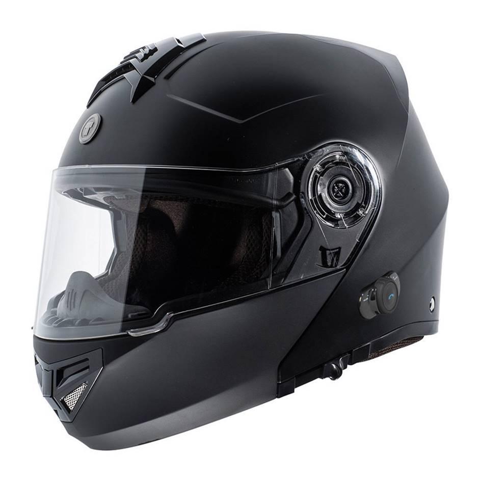 TORC T27 Bluetooth Motorcycle Helmet