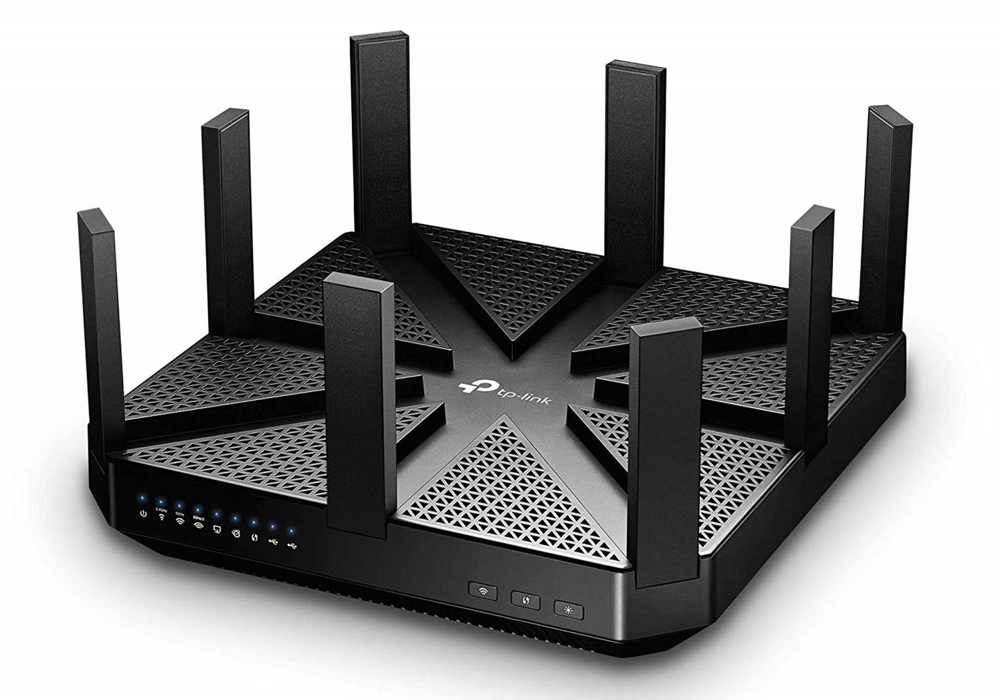 TP-Link AC5400 WiFi Router for Long Range