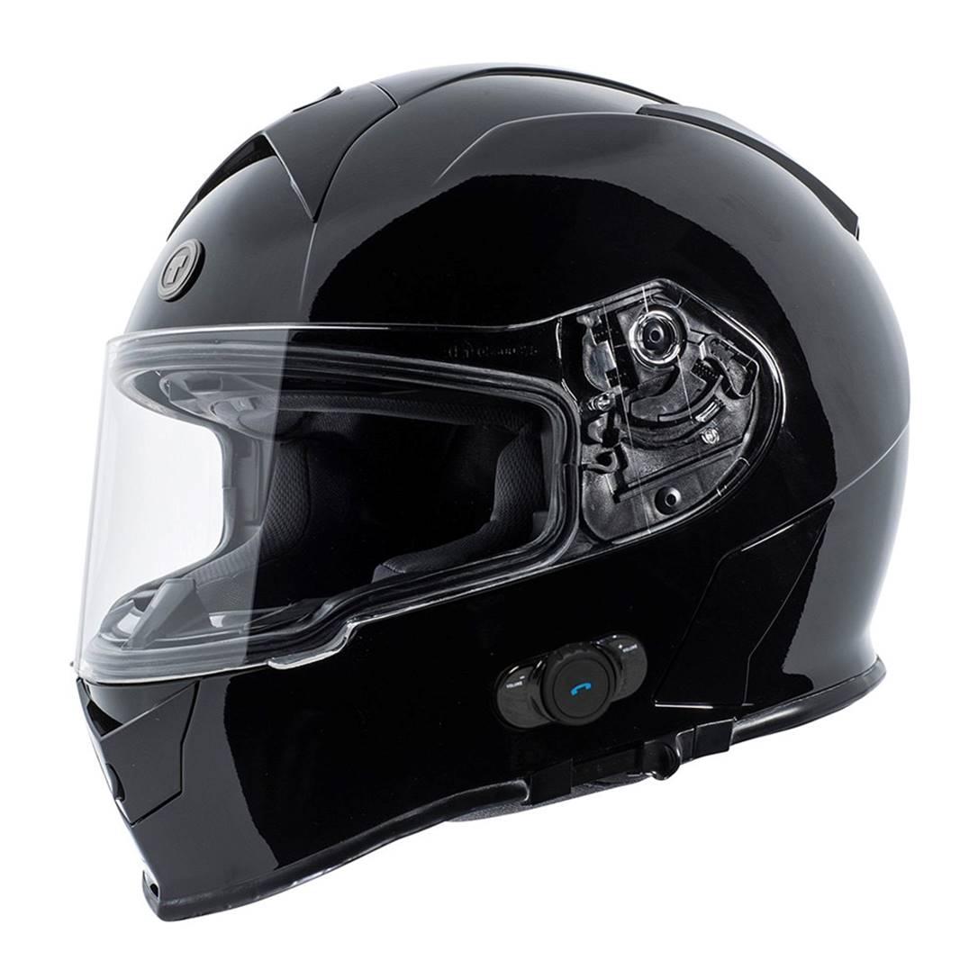 Torc T14B Bluetooth Motorcycle Helmet