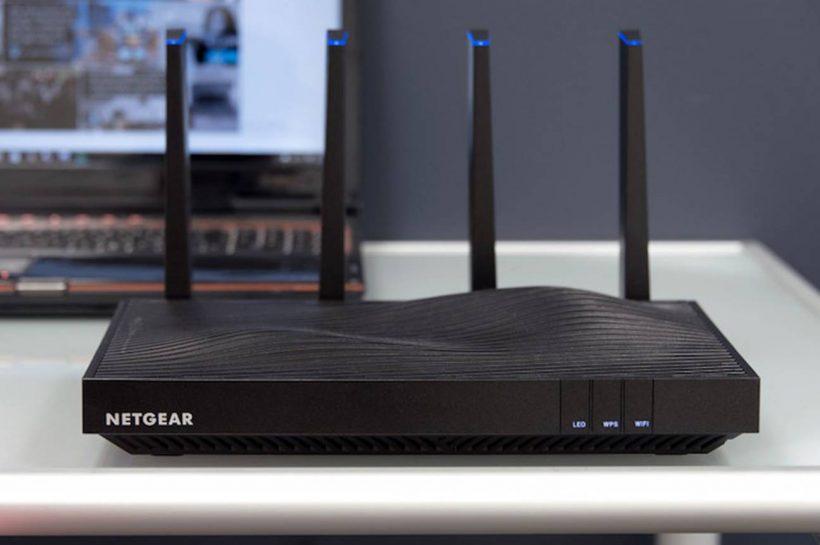 Wifi Router for Long Range