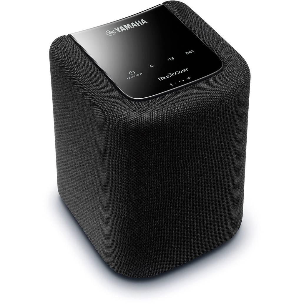 Yamaha MusicCast WX-010 Multi-Room Speaker System