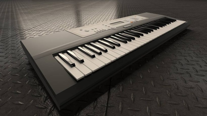 Best Electronic Keyboards