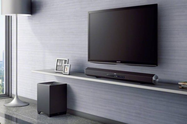 Best Soundbar with Wireless Subwoofer
