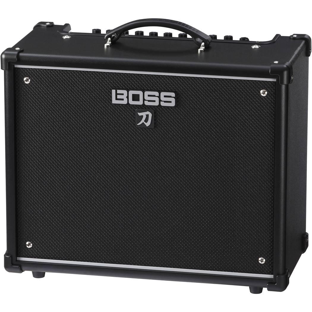 Boss KTN-50W Guitar Amp