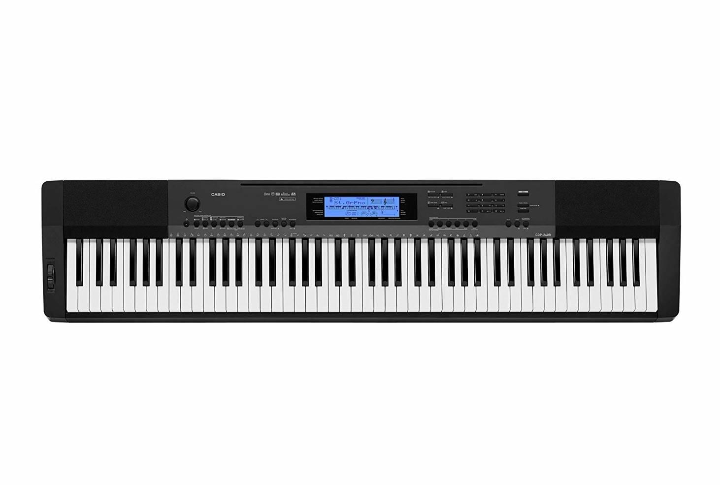 Casio CDP-240 88 Key Keyboard