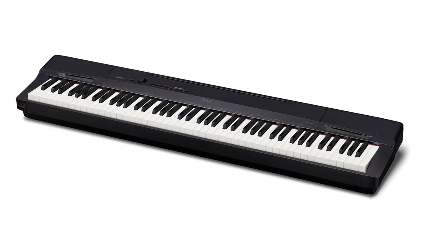 Casio Privia PX-160BK 88 Key Keyboard