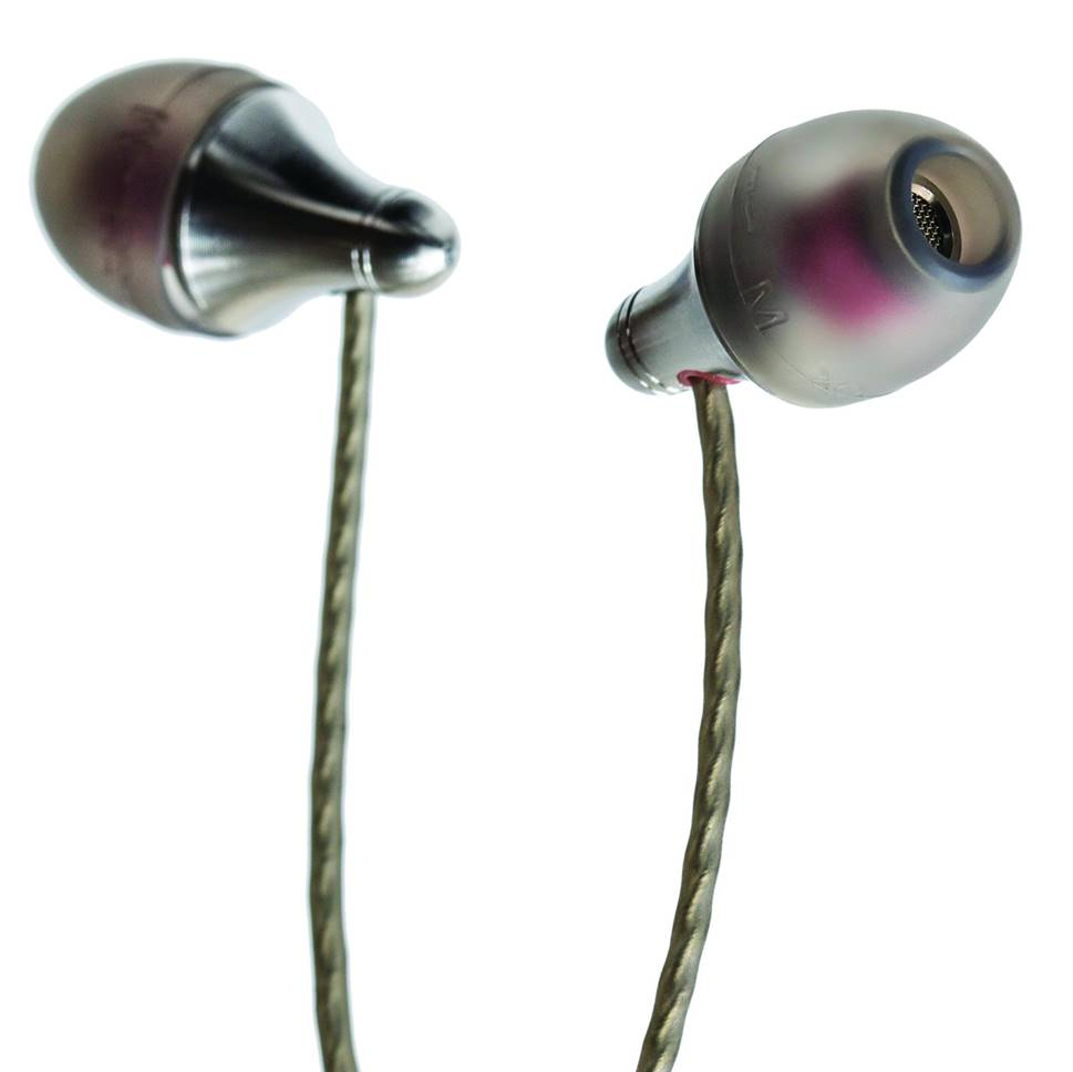 Echobox Finder Earbuds