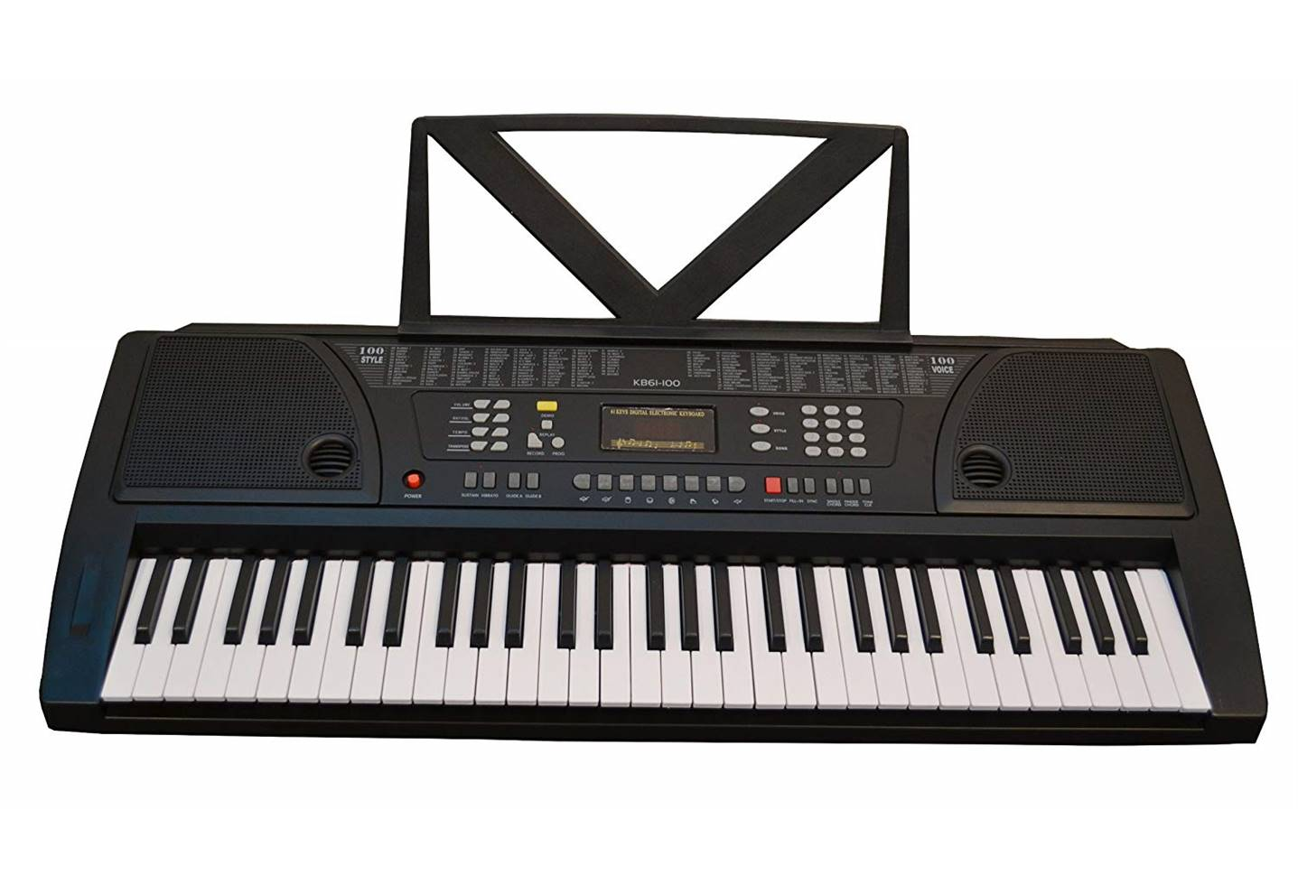 Huntington KB54 54-Key Best Electronic Keyboard