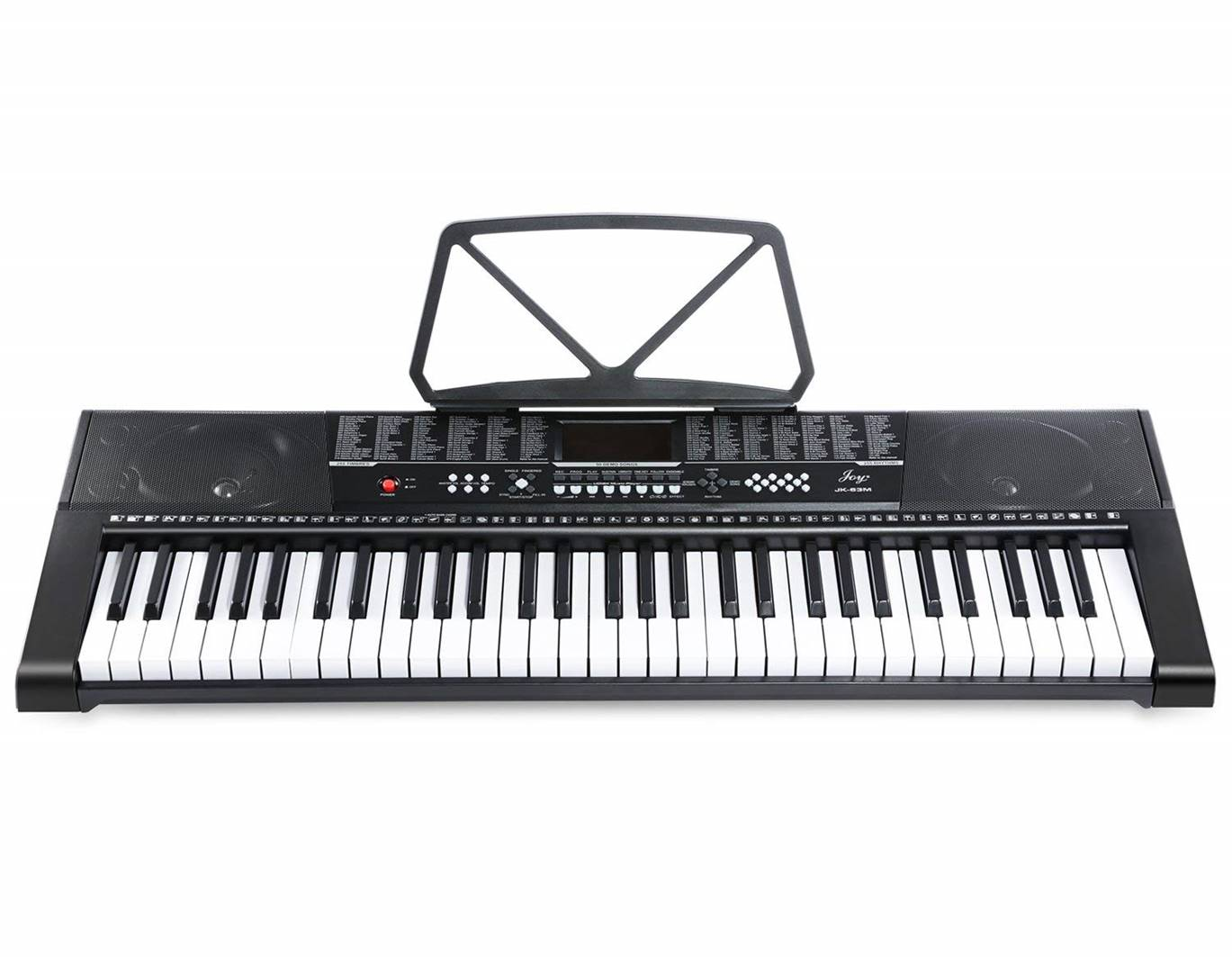 Joy 61-Key Best Electronic Keyboard