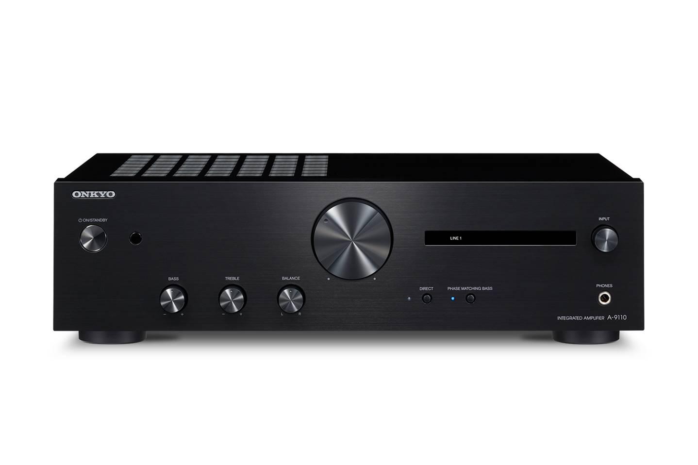 Onkyo A-9110 Stereo Amplifier
