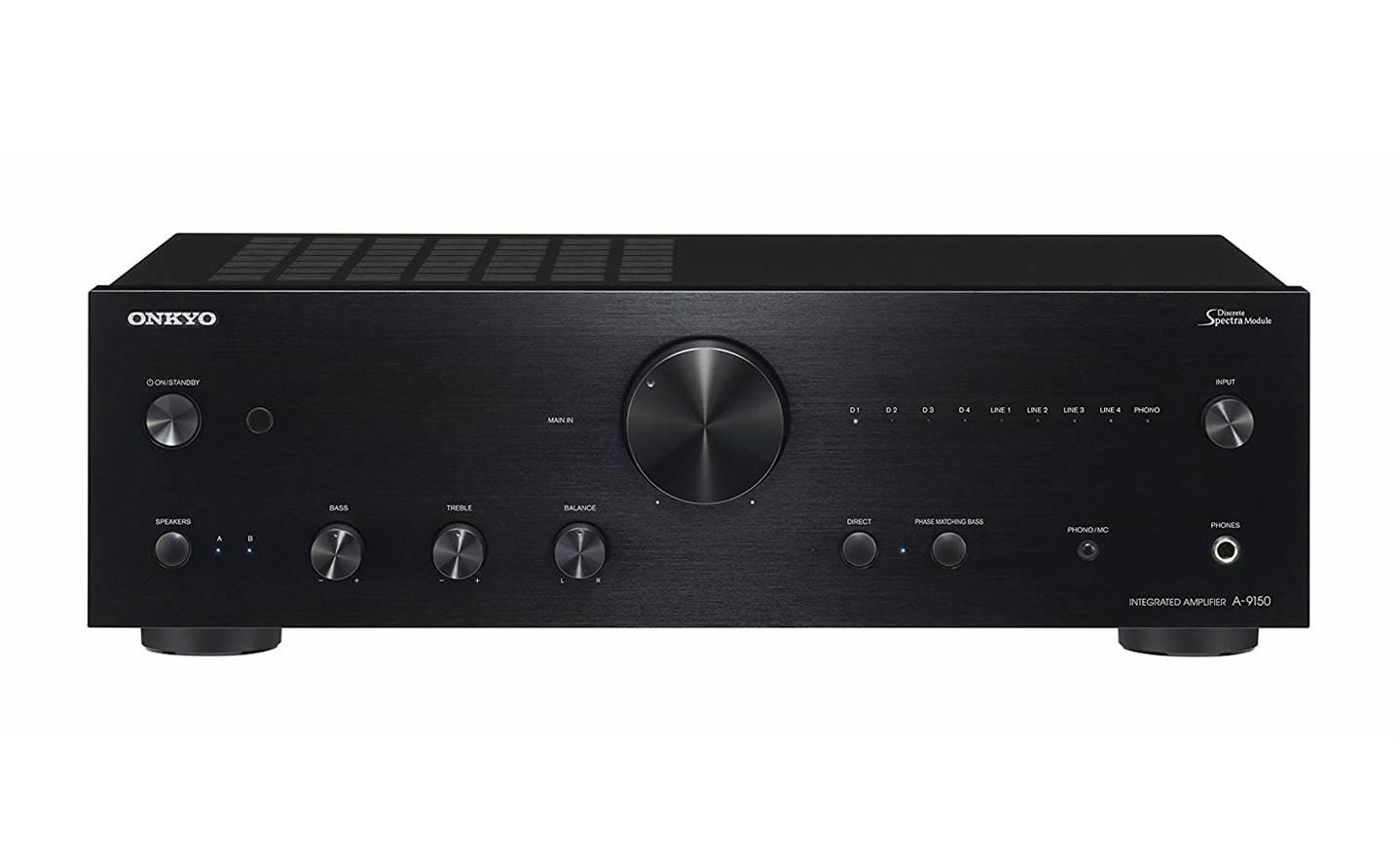 Onkyo A-9150 Stereo Amplifier