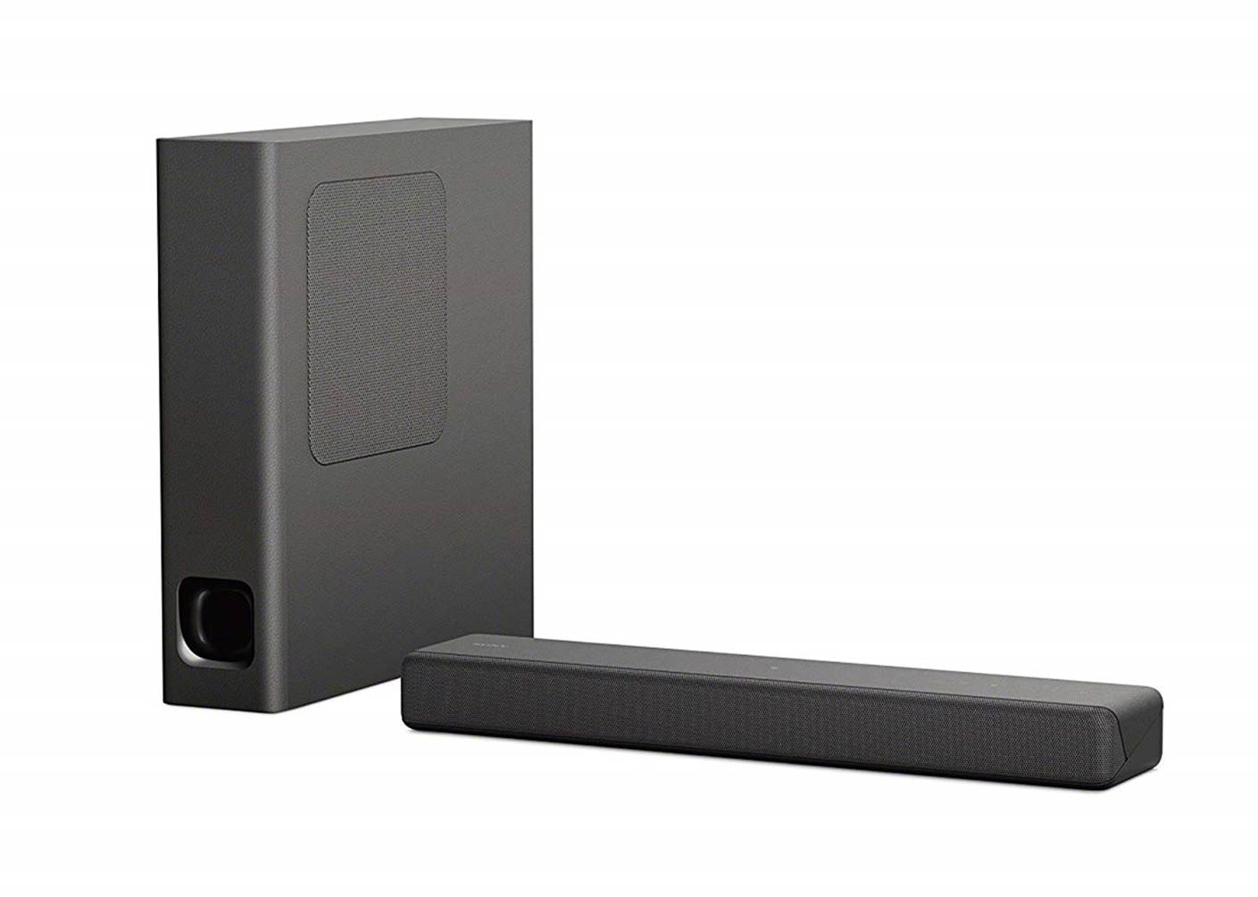 Sony HT-MT300B Soundbar with Wireless Subwoofer