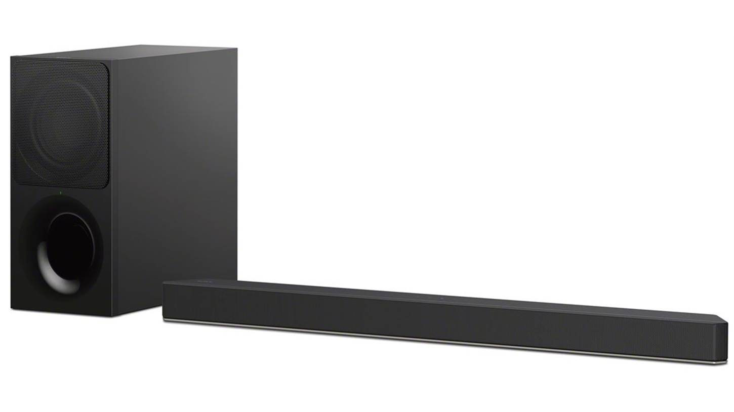 Sony X9000F Soundbar with Wireless Subwoofer