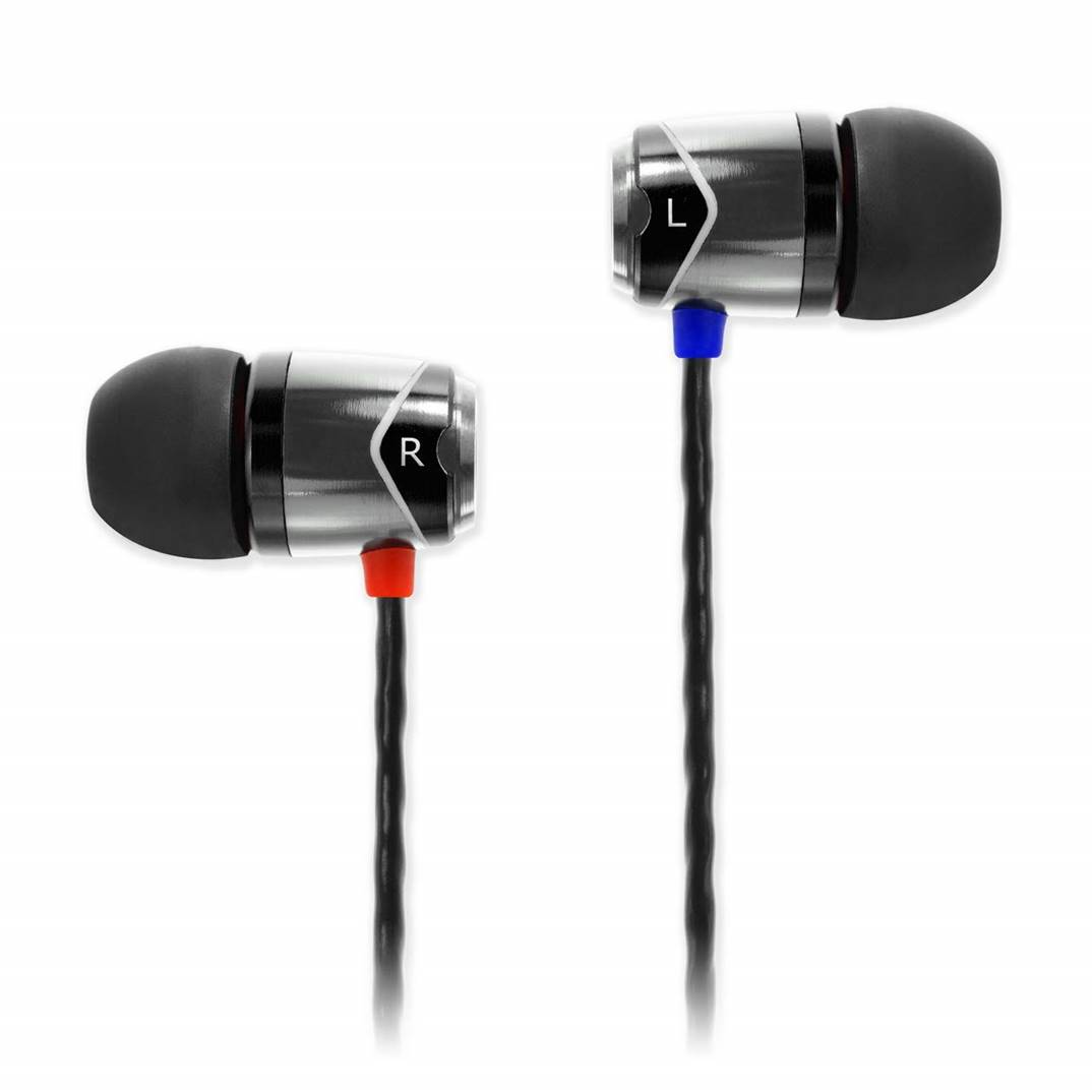 SoundMagic E10 Earbuds