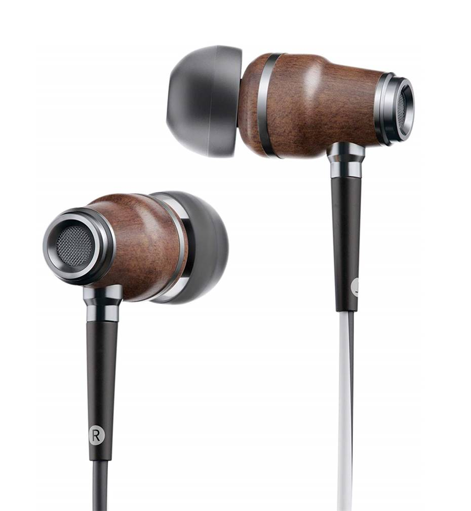 Symphonized NRG 3.0 High-End Earbuds