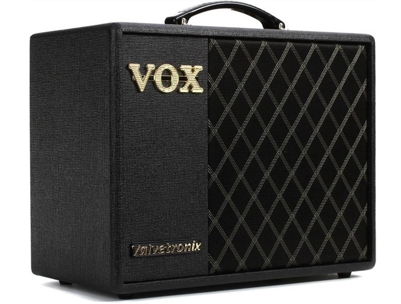 VOX Valvetronix VT20 Guitar Amp