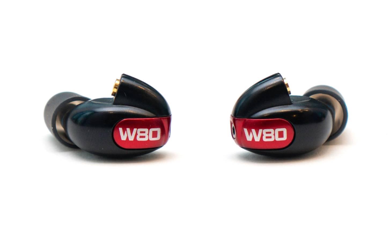 Westone W80 Earbuds