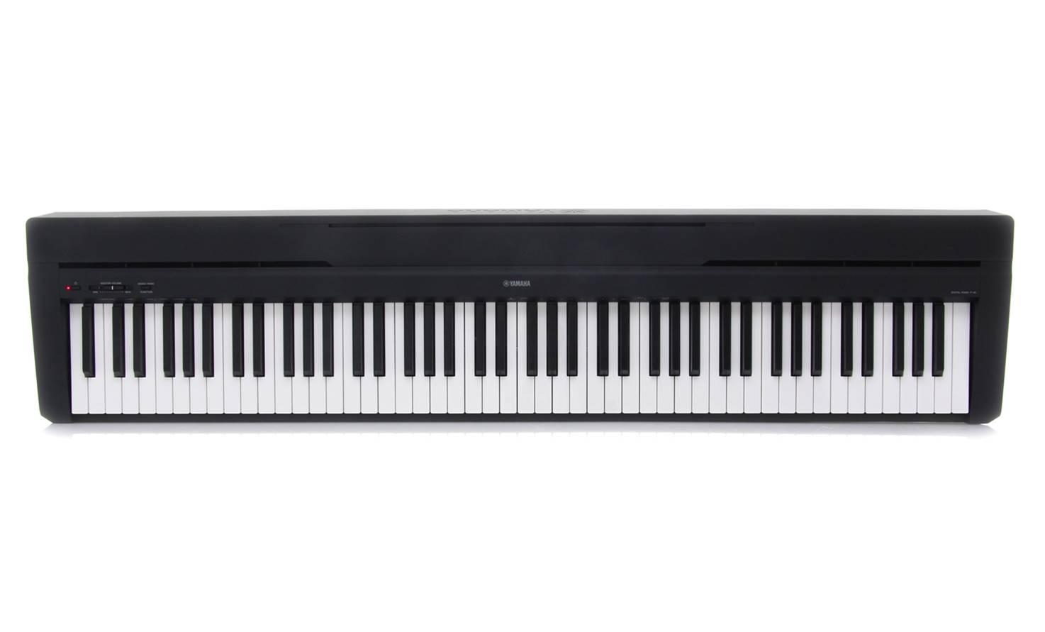 Yamaha P45 88 Key Keyboard