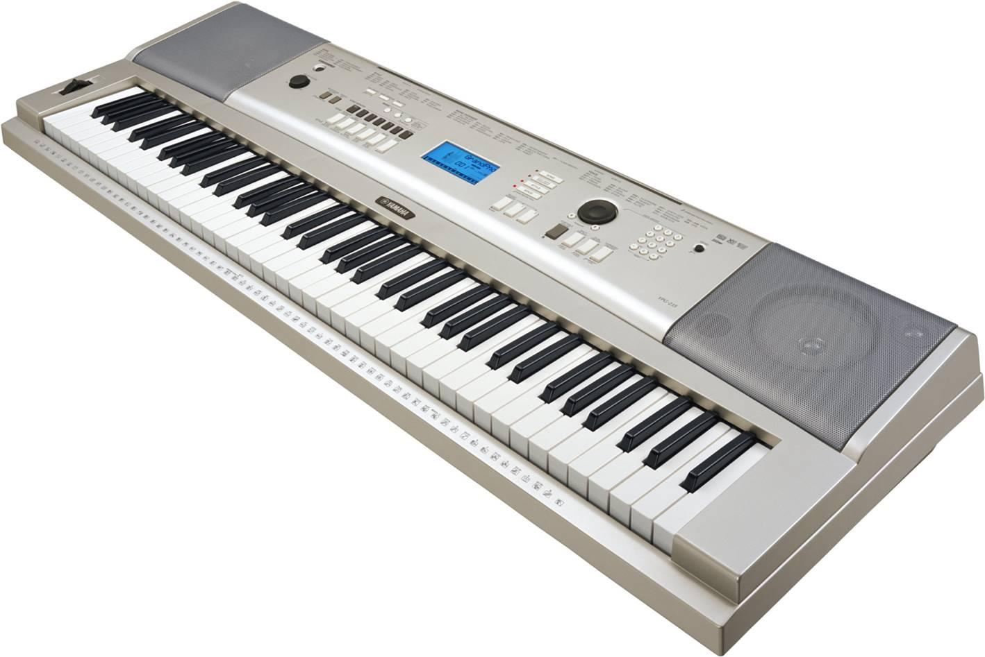 Yamaha YPG-535 88 Key Keyboard