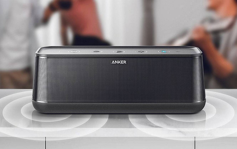 Anker SoundCore Pro Bluetooth Speaker