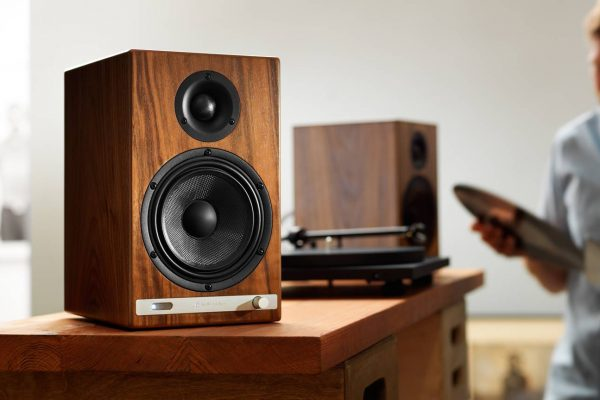 Best High Fidelity Speakers