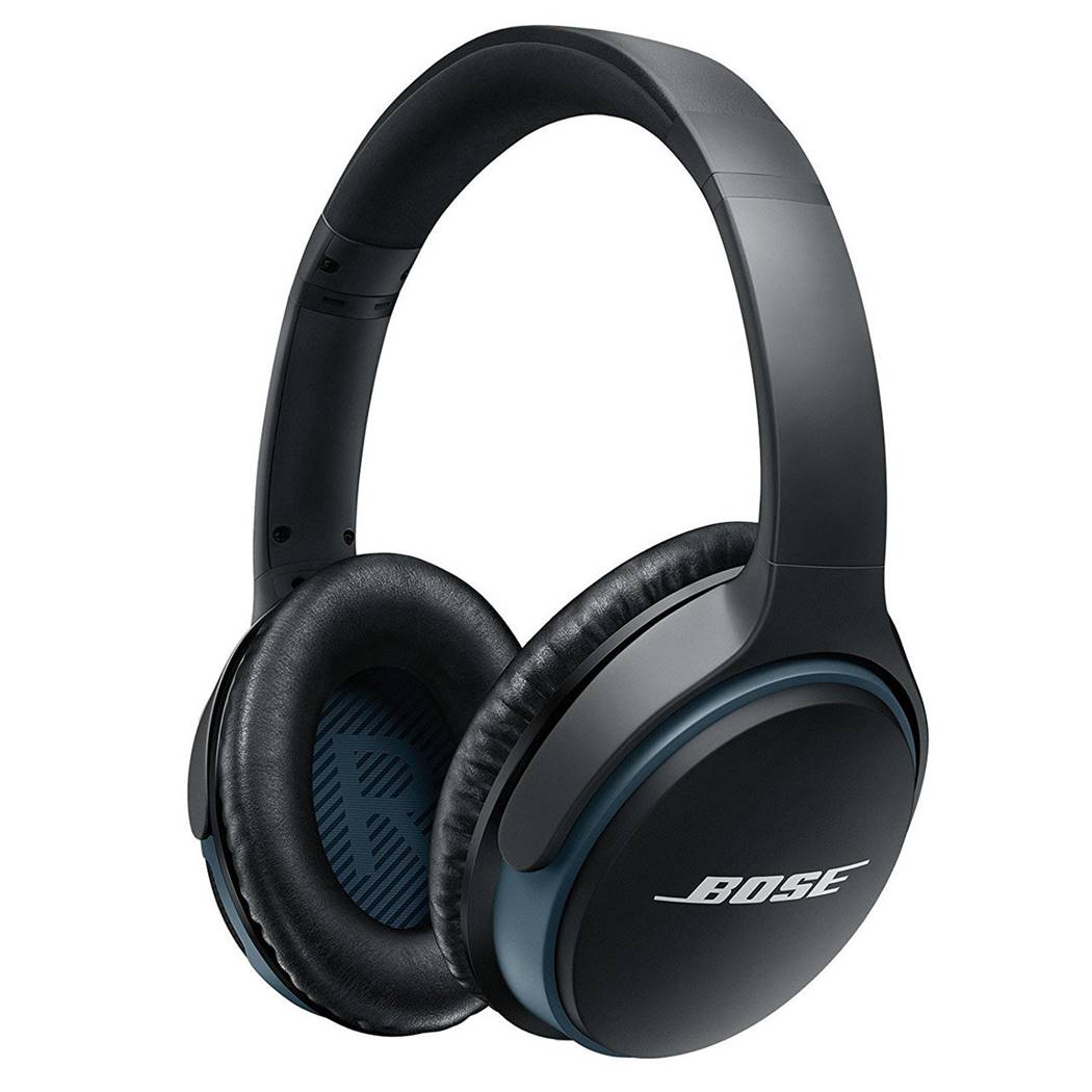 Bose SoundLink Around-Ear II Headphones