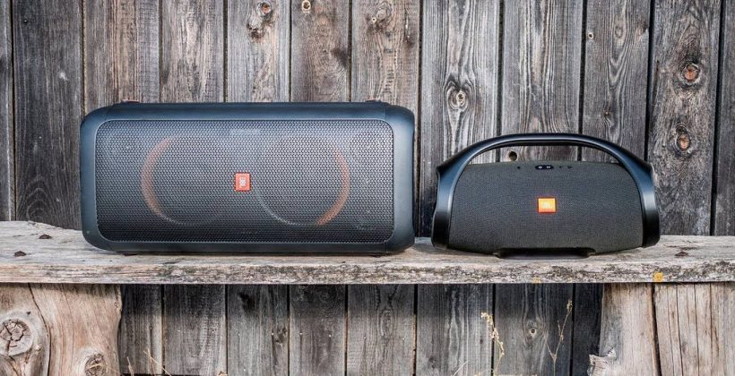 JBL Boombox vs JBL Partybox – Which is the better speaker?