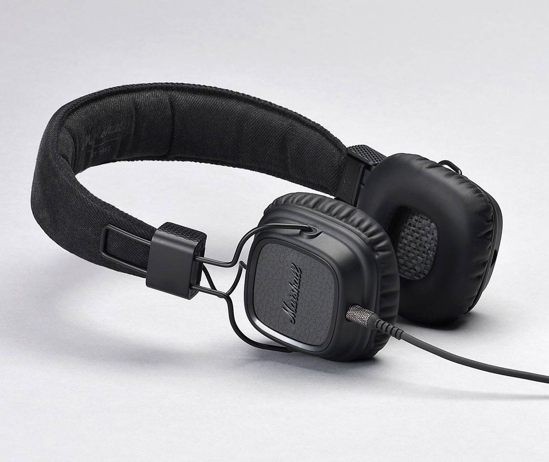 Marshall Major II Best Headphones