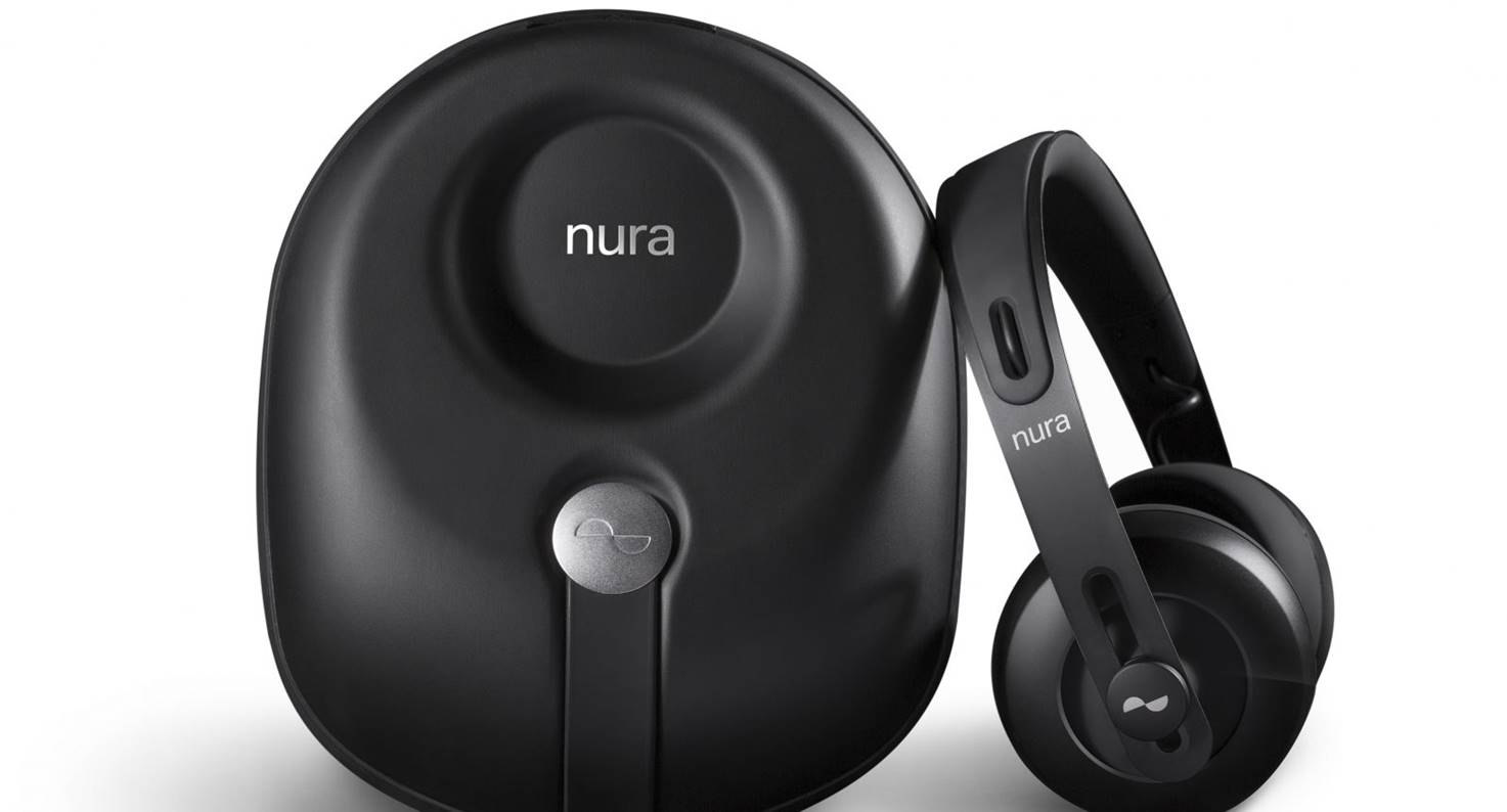 Nuraphone Best Headphones