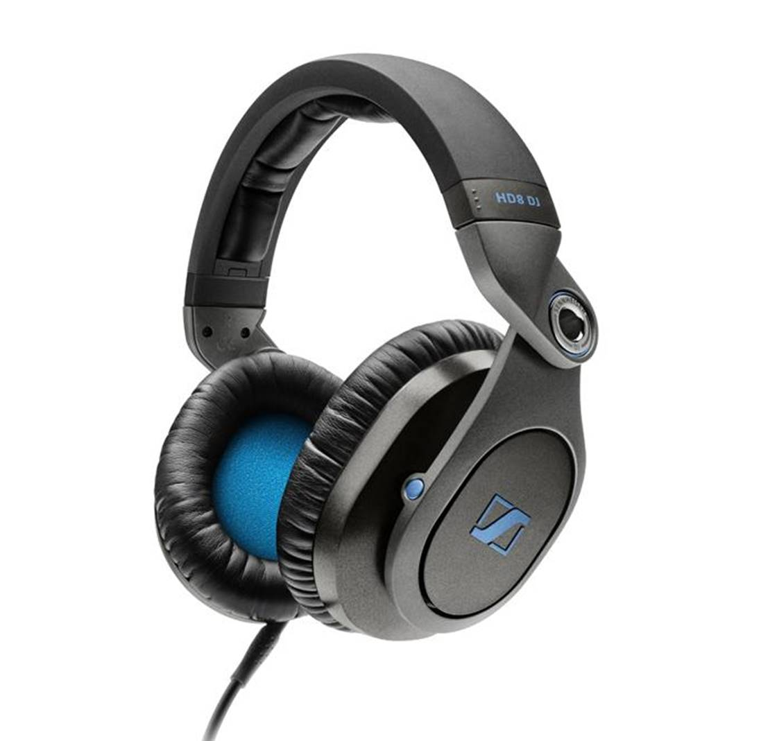 Sennheiser HD 8 Headphones