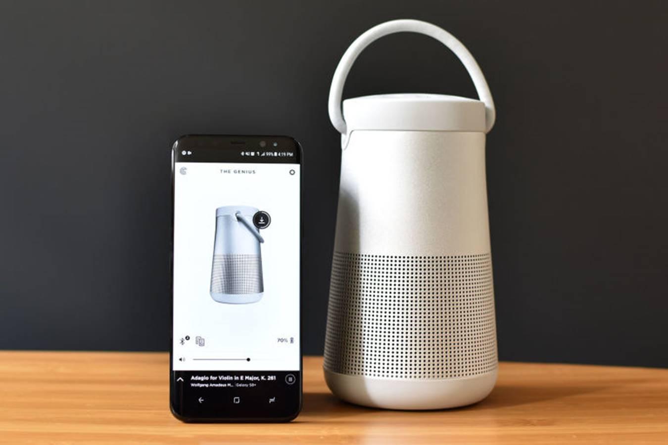 SoundLink Revolve Bluetooth Speaker by Bose