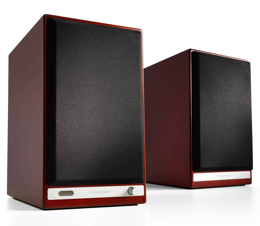 Audioengine HD6 Bluetooth Sound System