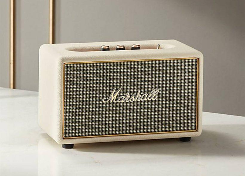 Best Marshall Speakers