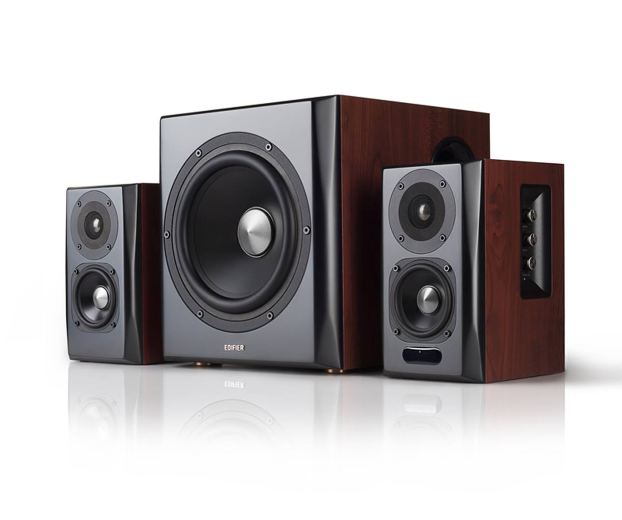 Edifier S350DB Bluetooth Sound System