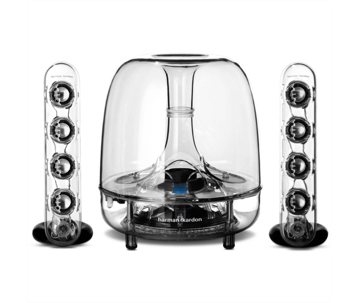 Harman Kardon Soundsticks Bluetooth Sound System