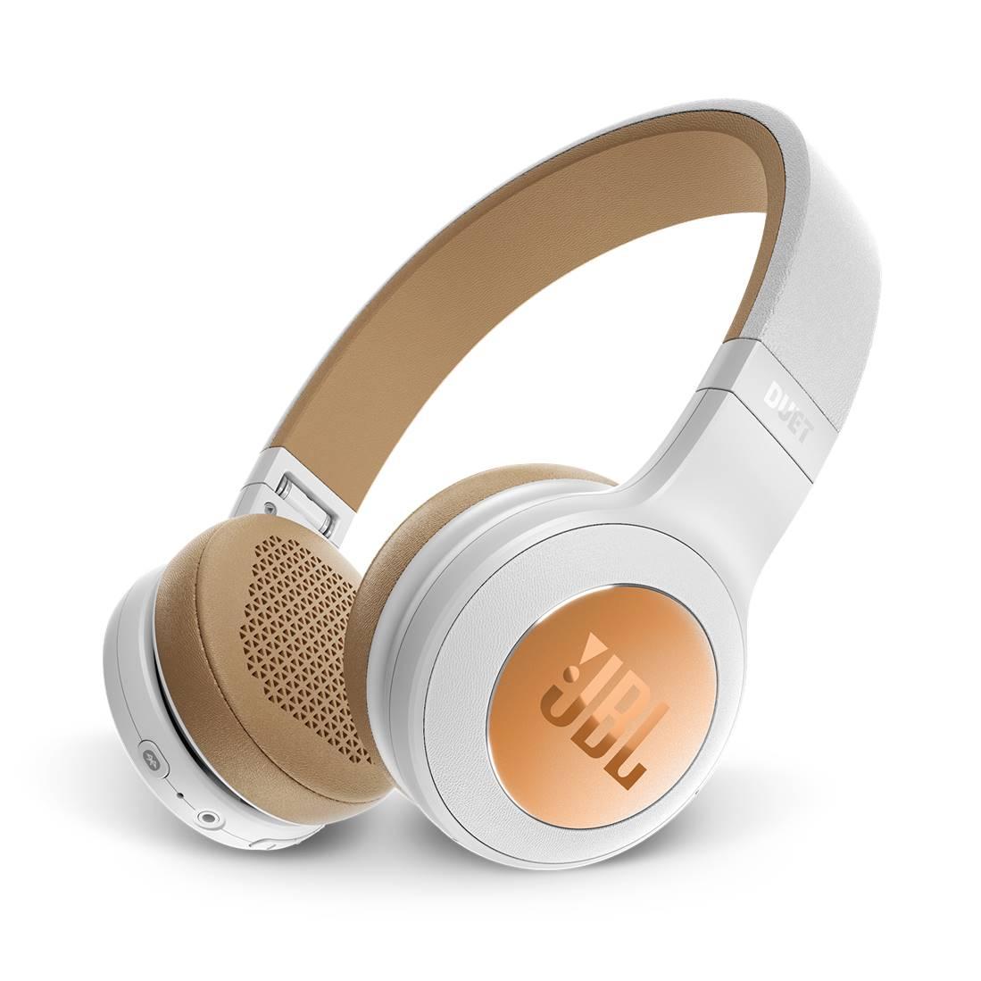JBL Duet Bluetooth Headphones