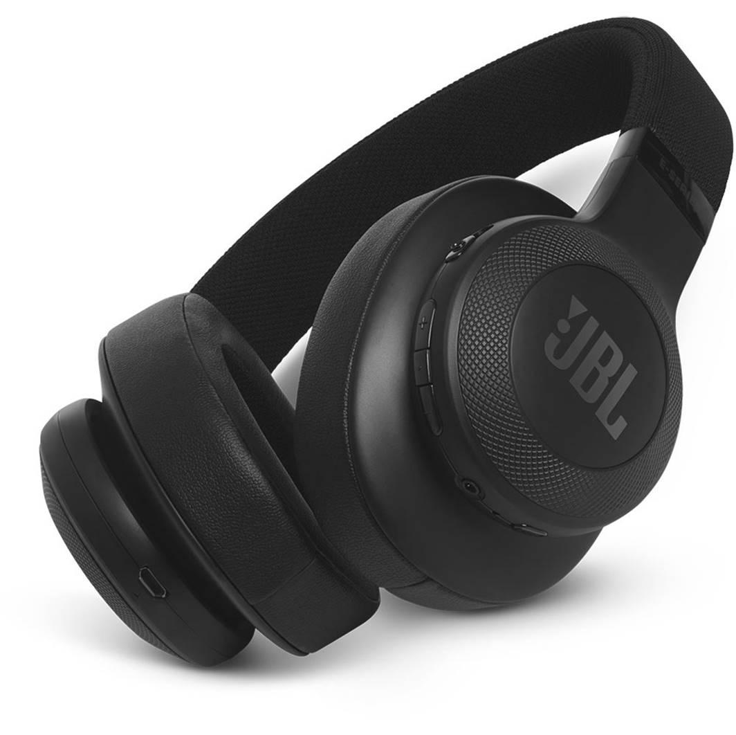JBL E55BT Bluetooth Headphones