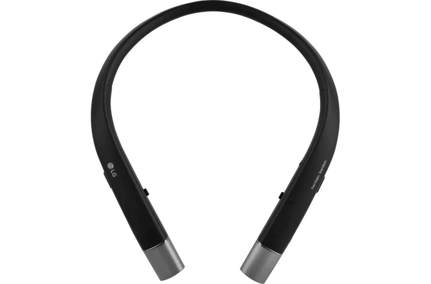 LG Tone Infinim HBS-920 Bluetooth Headset