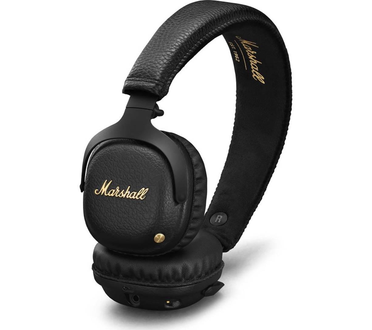 Marshall Mid ANC Headphones