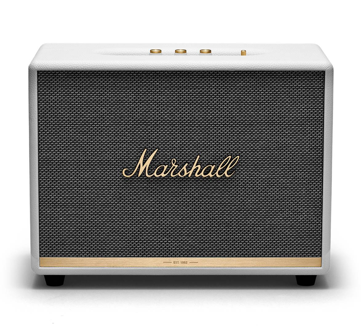 Marshall Woburn II Bluetooth Sound System