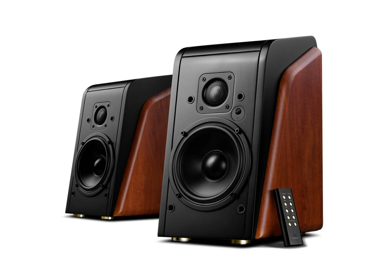 Swans Speaker M200MKII Bluetooth Sound System