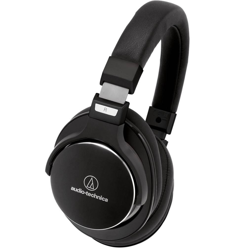 Audio-Technica ATH-MSR7NC Loudest Headphones