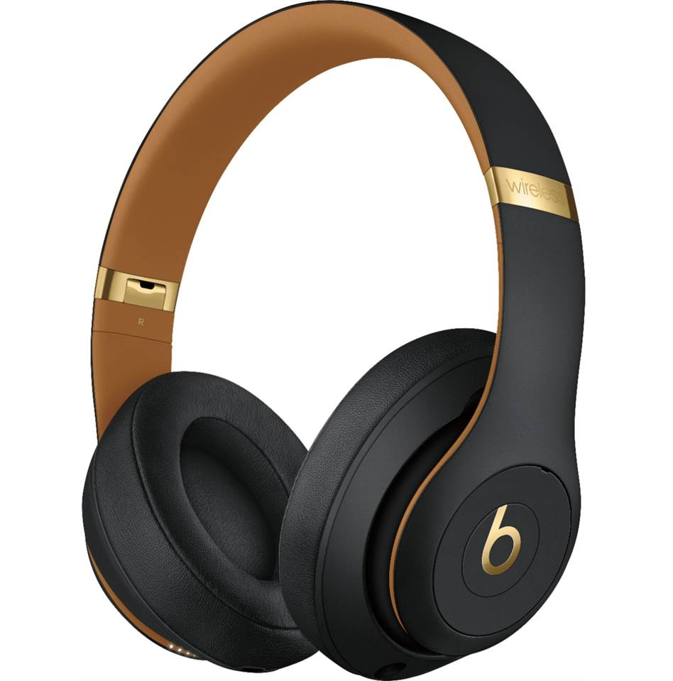 Beats Studio3 Loudest Headphones