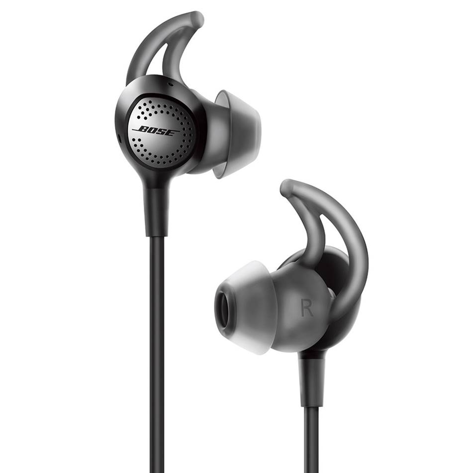 Bose Quiet Comfort 30 Noise cancelling earbuds